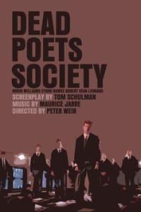 Dead Poets Society | Bmovies
