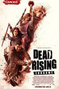 Dead Rising: Endgame | Bmovies