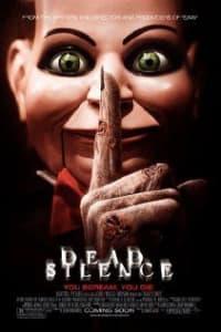Dead Silence | Bmovies