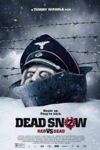 Dead Snow: Red vs. Dead | Bmovies