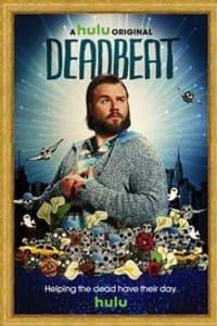 Deadbeat - Season 1   Bmovies