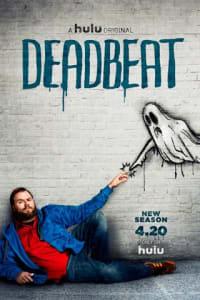 Deadbeat - Season 2   Bmovies
