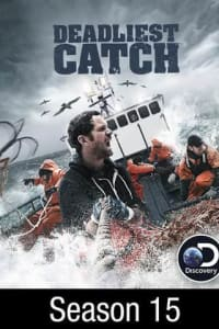 Deadliest Catch - Season 15 | Bmovies