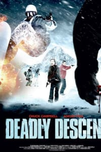 Deadly Descent | Bmovies