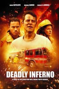 Deadly Inferno | Bmovies