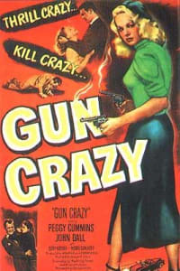 Deadly Is the Female (Gun Crazy) | Bmovies