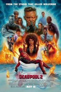 Deadpool 2 | Bmovies