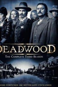 Deadwood - Season 1   Bmovies