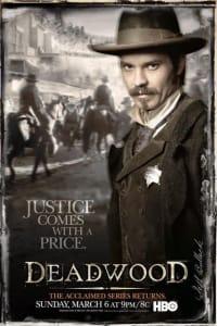 Deadwood - Season 2   Bmovies