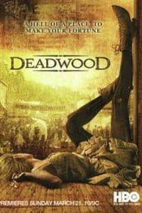 Deadwood - Season 3   Bmovies
