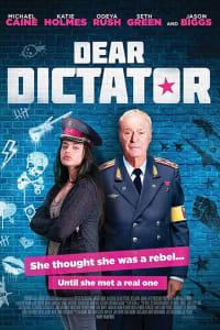 Dear Dictator | Bmovies