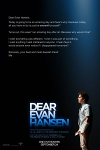 Dear Evan Hansen | Bmovies