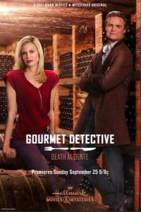 Death Al Dente: A Gourmet Detective Mystery | Bmovies