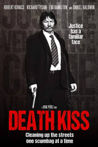 Death Kiss | Bmovies