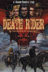 Death Rider in the House of Vampires | Bmovies