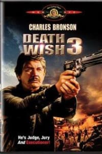 Death Wish III Action | Bmovies