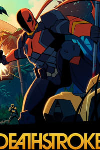Deathstroke: Knights & Dragons | Watch Movies Online