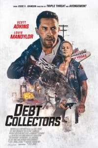 Debt Collectors | Bmovies