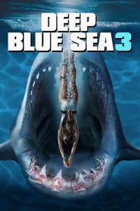 Deep Blue Sea 3 | Bmovies