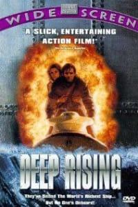Deep Rising   Bmovies