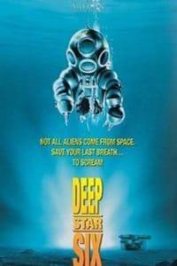 DeepStar Six   Bmovies