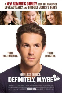 Definitely, Maybe | Bmovies