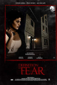 Definition Of Fear | Bmovies