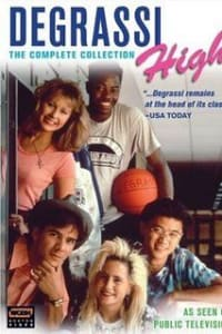 Degrassi Junior High - Season 1   Bmovies