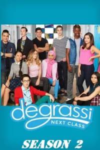 Degrassi - Next Class - Season 02 | Bmovies