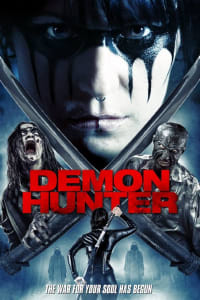 Demon Hunter | Bmovies
