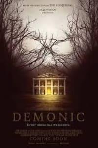 Demonic | Bmovies