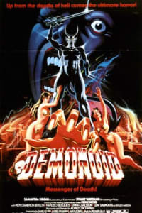 Demonoid: Messenger of Death | Bmovies