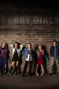 Watch Derry Girls - Season 2 Fmovies