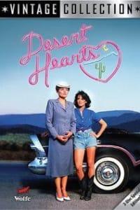 Desert Hearts   Bmovies