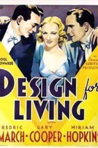 Design for Living   Bmovies