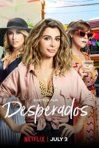 Watch Desperados (2021) Fmovies