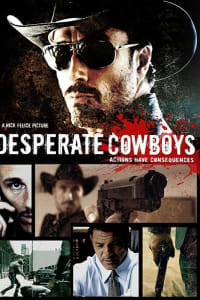 Desperate Cowboys | Bmovies