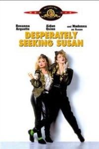 Desperately Seeking Susan | Bmovies