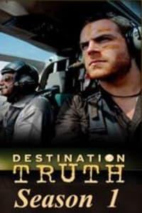 Destination Truth - Season 1   Bmovies