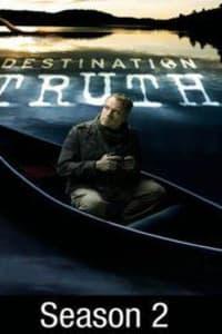 Destination Truth - Season 2   Bmovies