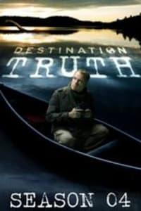 Destination Truth - Season 4   Bmovies