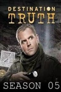 Destination Truth - Season 5   Bmovies