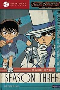Detective Conan - Season 3   Bmovies
