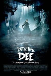 Detective Dee: Mystery of the Phantom Flame | Bmovies