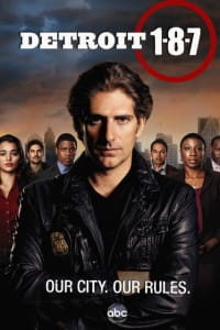 Detroit 1-8-7 - Season 1 | Bmovies