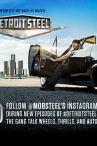 Detroit Steel - Season 1 | Bmovies