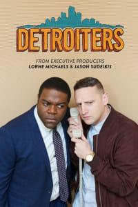 Detroiters - Season 1 | Bmovies