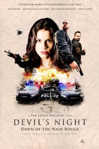 Devil's Night: Dawn of the Nain Rouge | Bmovies