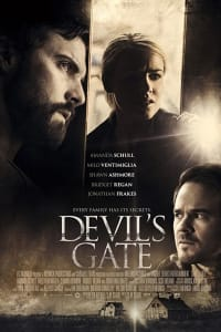 Devil's Gate | Bmovies