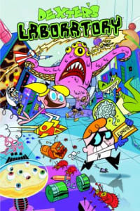 Dexters Laboratory - The Big Sister (Clip) - YouTube
